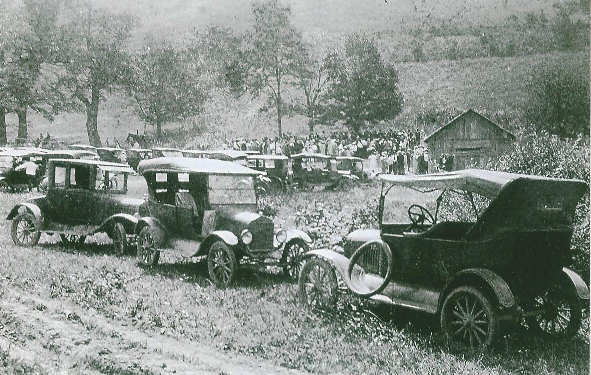 Shatley 1927